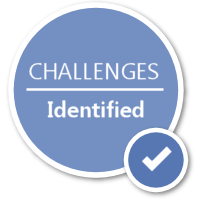 Challenges | Identified